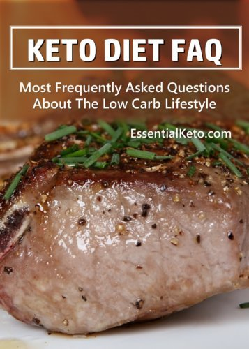 Keto Diet Frequently Asked Questions
