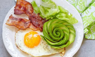 Meal Guide for Ketogenic Diets