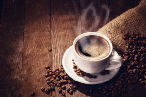 Coffee Booster: Kick Your Coffee Up a Notch