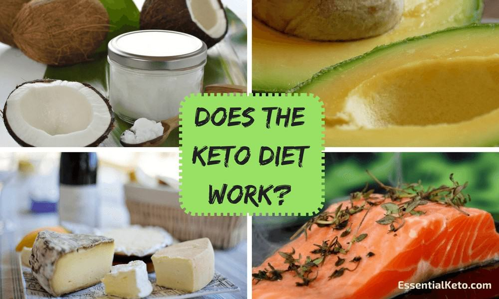 Does the Keto Diet Work