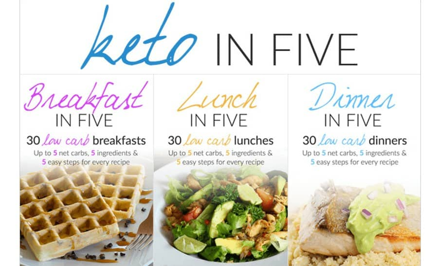 Keto in Five Review
