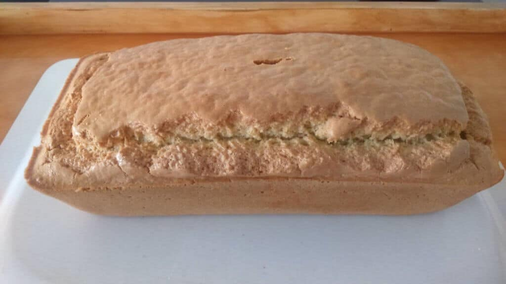 Healthy Low Carb Bread