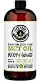 Best priced mct oil blend