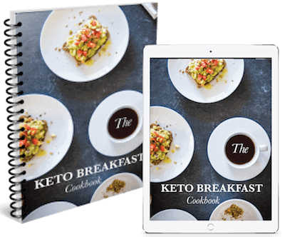 Keto-Breakfast-Cookbook