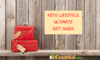 Keto Lifestyle Ultimate Gift Guide