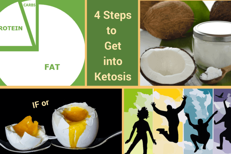 How to Put Your Body in Ketosis