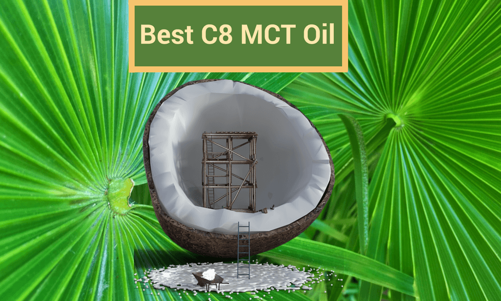 Best C8 MCT oil