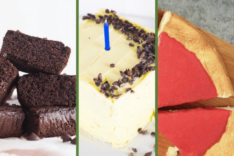 3 Keto Friendly Desserts (That are perfect for Special Occasions)