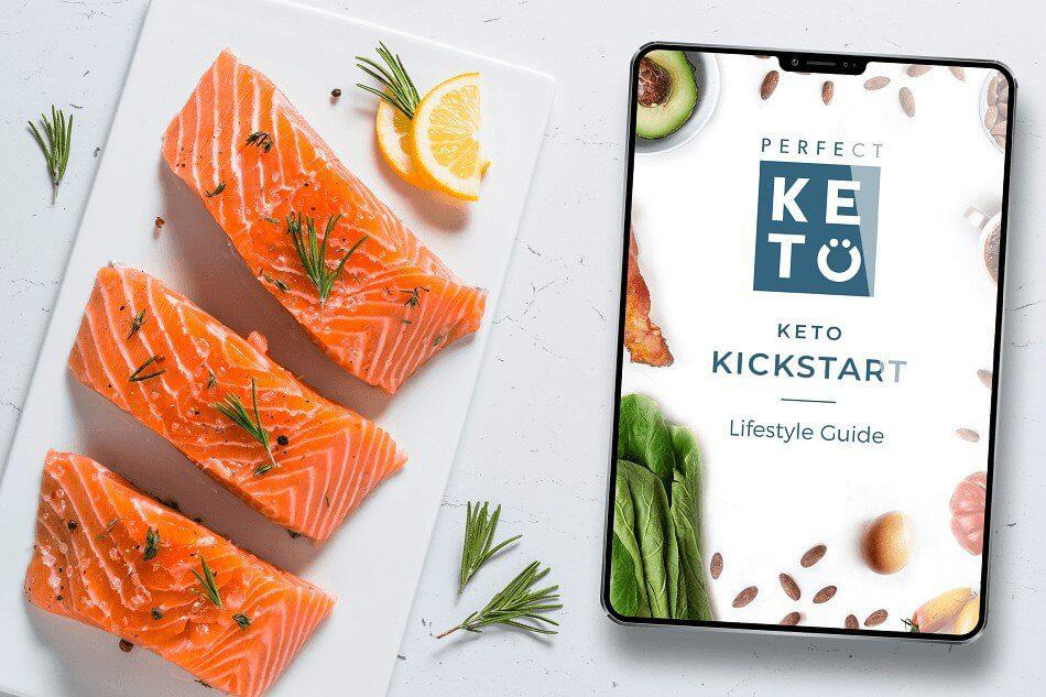 Keto kickstart review