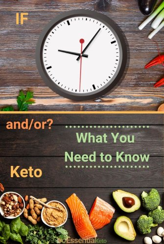 Intermittent Fasting and Keto what You need to know