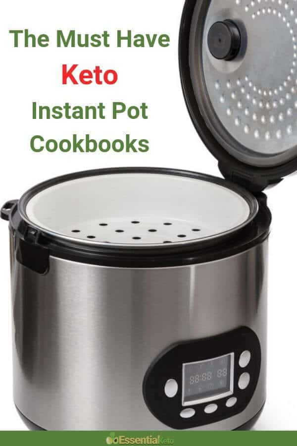 Must Have Instant Pot Cookbooks
