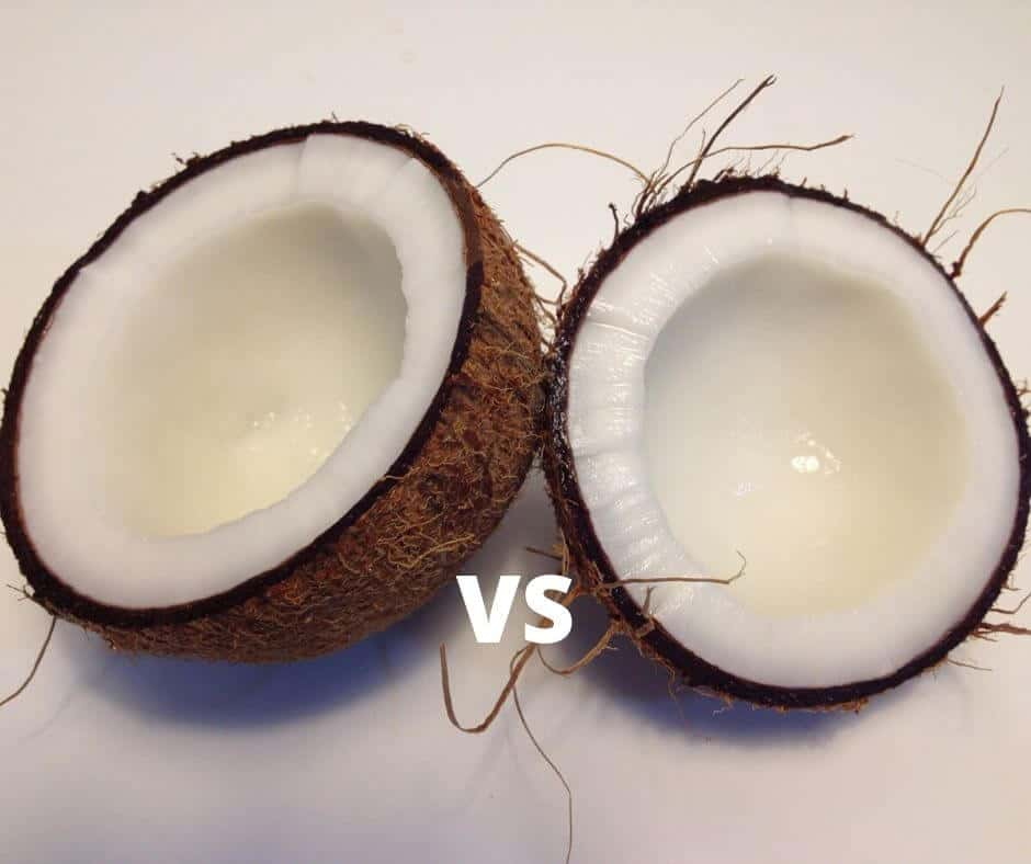 Coconut Oil vs MCT Oil: Which is Better for Keto?