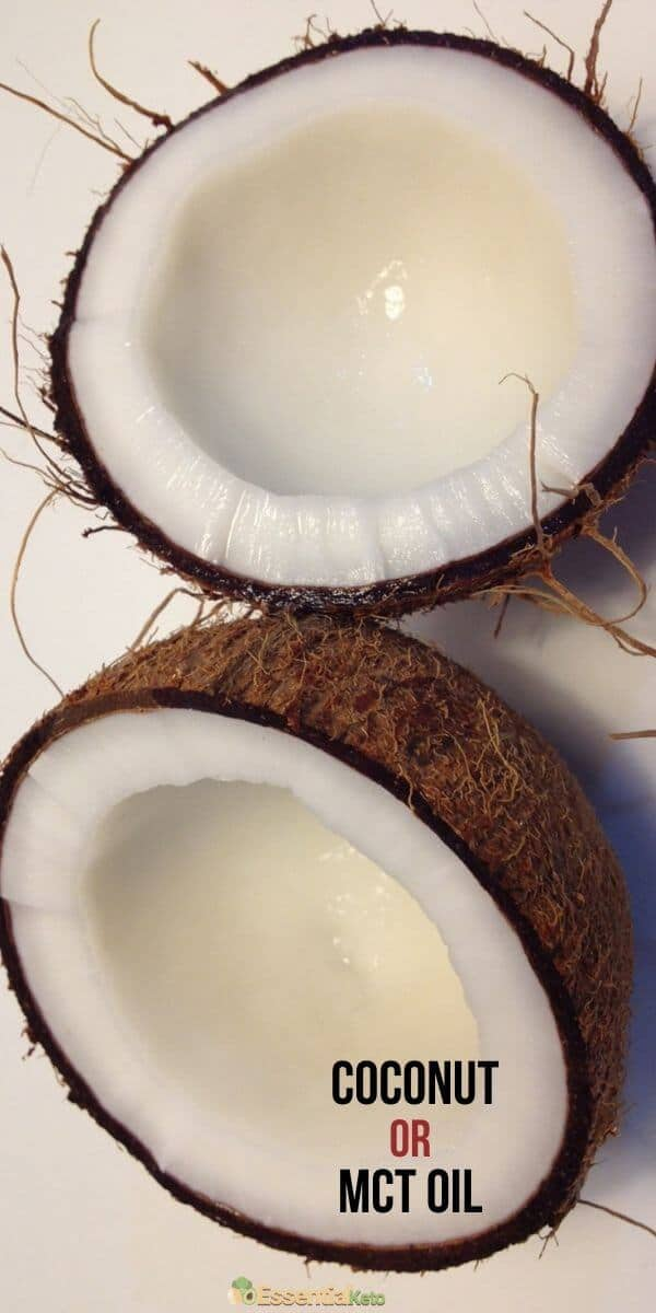 Coconut Oil vs MCT Oil Which is Better for Keto