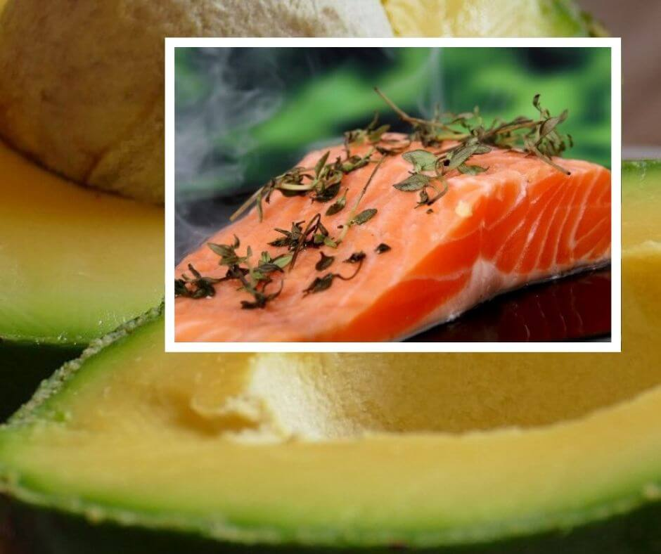 The Best Anti-Inflammatory Keto Foods