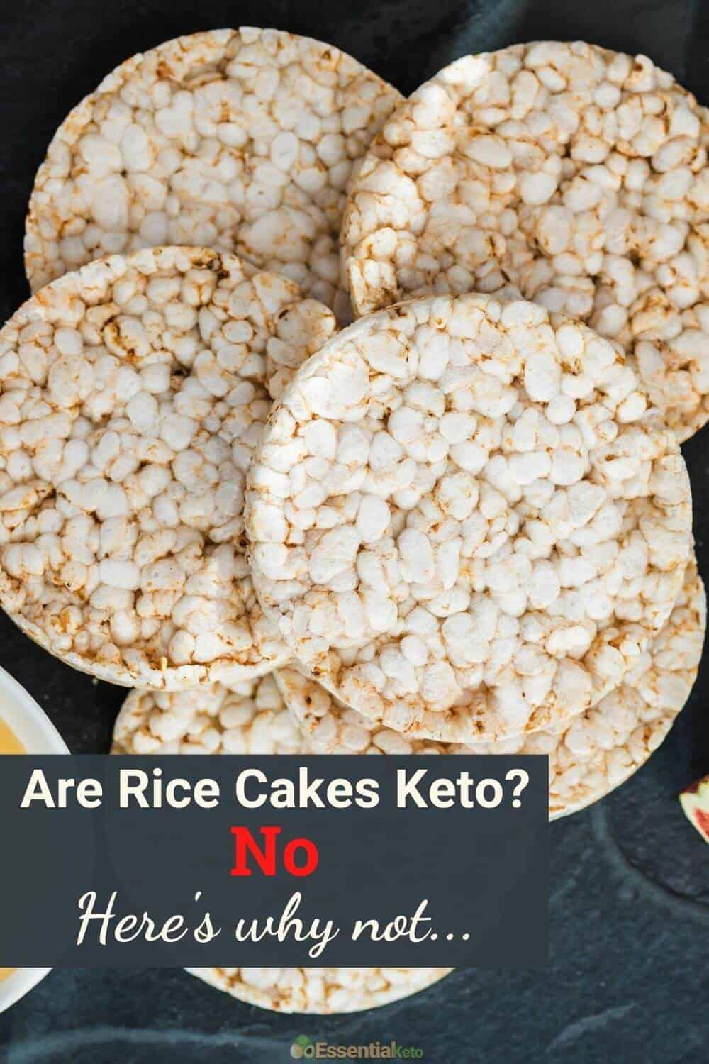 Are Rice Cakes Keto?