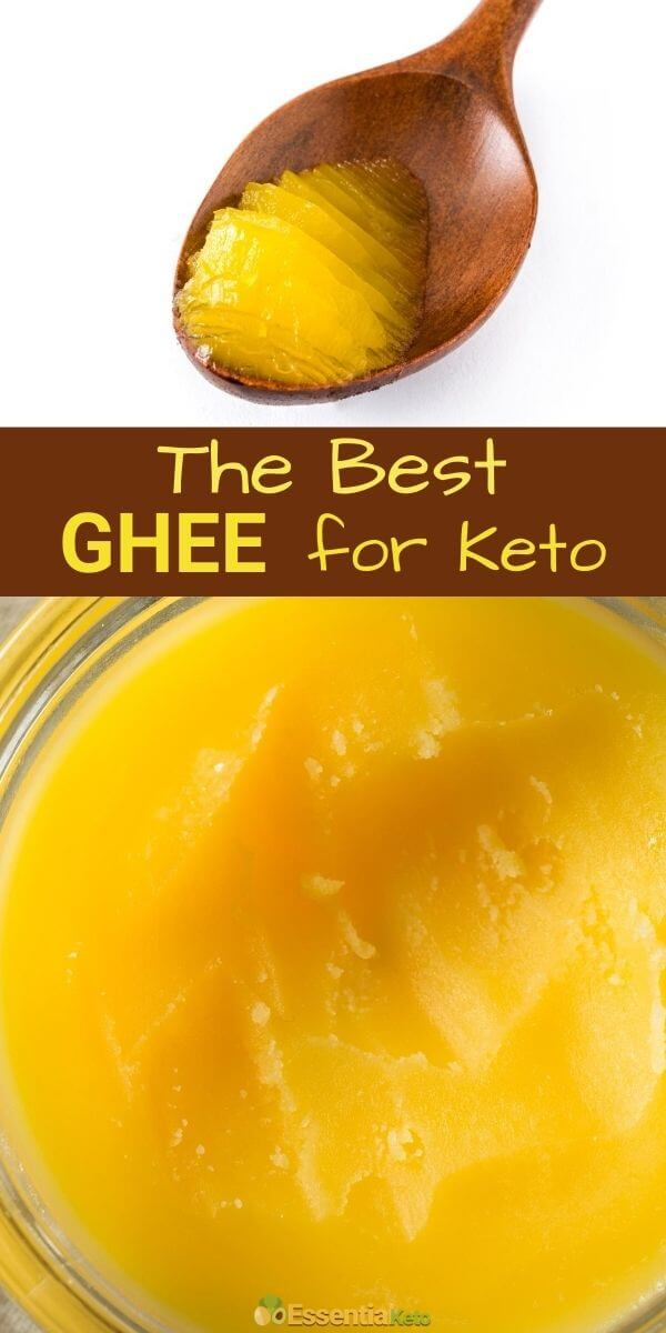 The Best Ghee for Keto Dieters