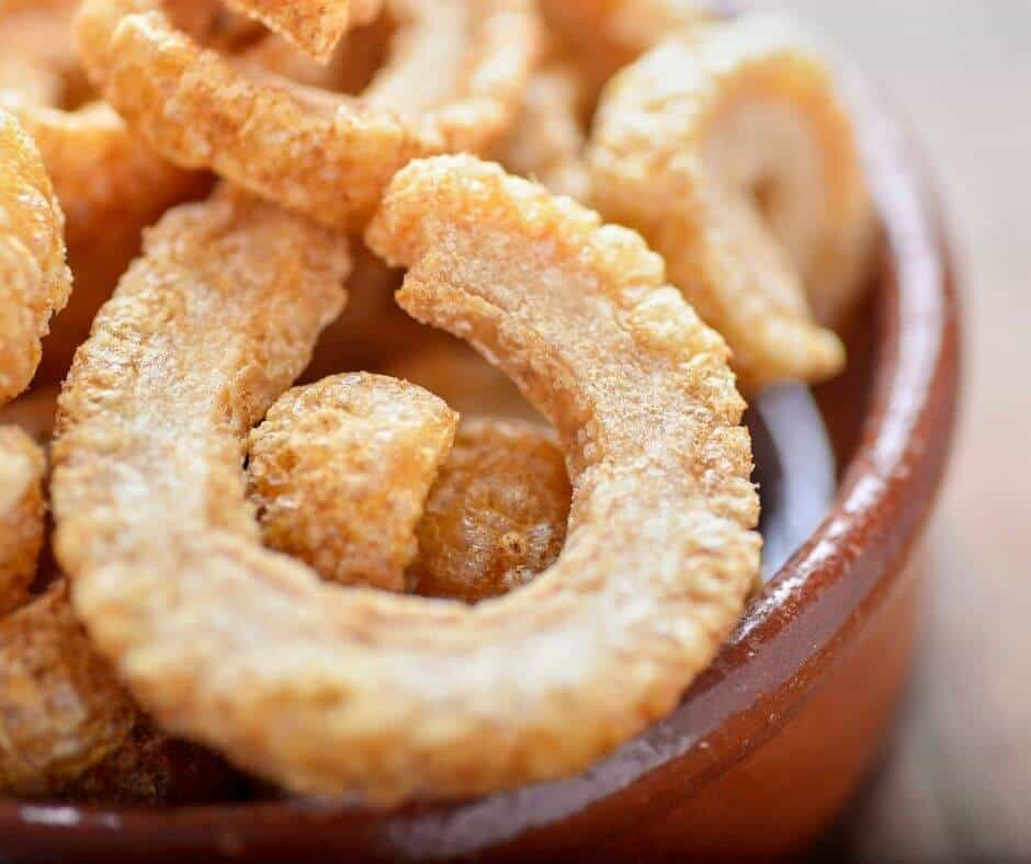 Are Pork Rinds Keto