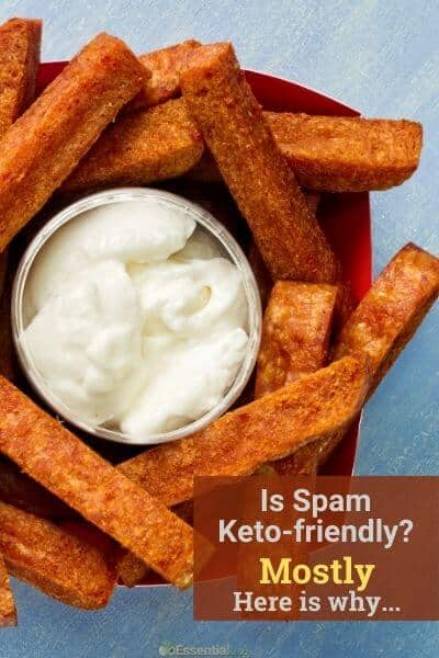 Is Spam Chips Keto-friendly?