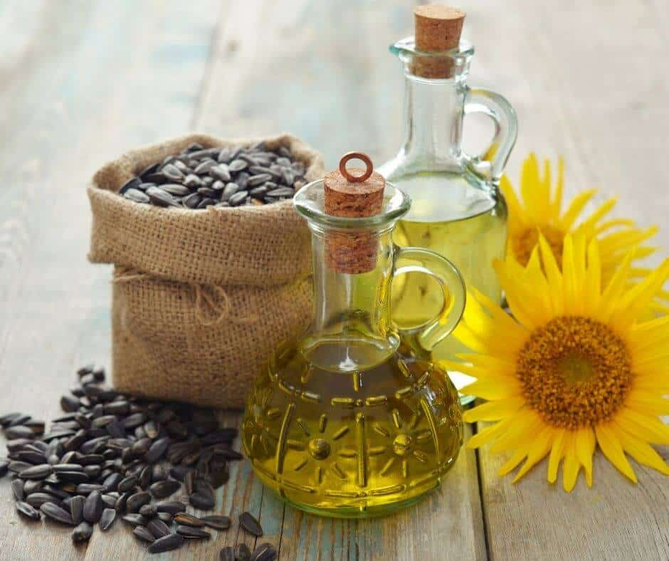 Is Sunflower Oil Keto