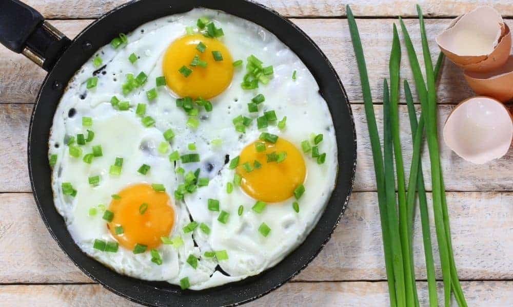 How Important Are Eggs for Keto
